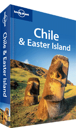 Chile road trips: exploring Sur Chico by car