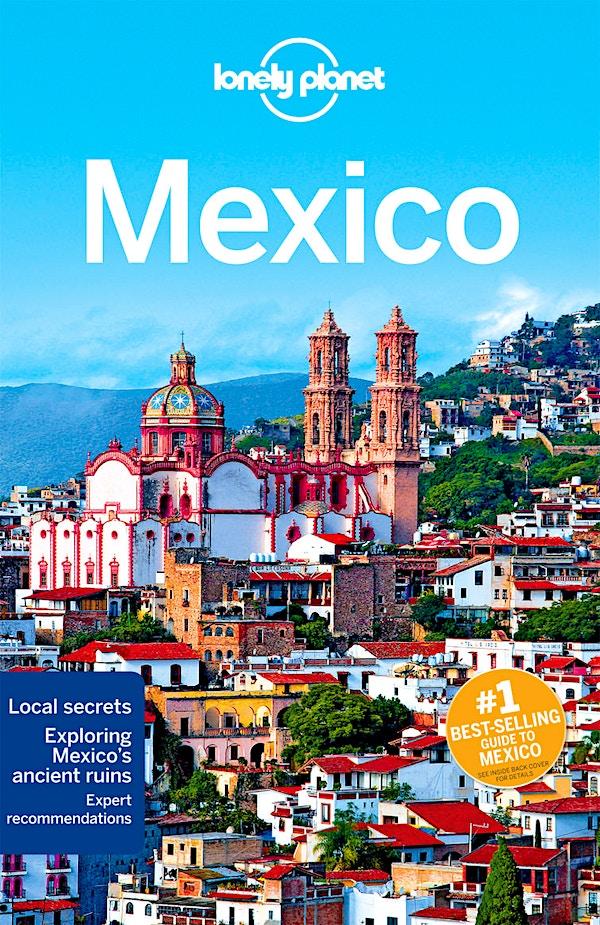 Mexico Appreciation Thread #3 : Let's